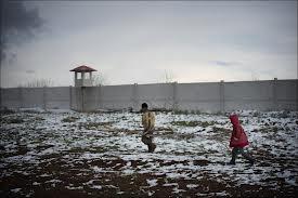 forsvinninger fra asylmottak