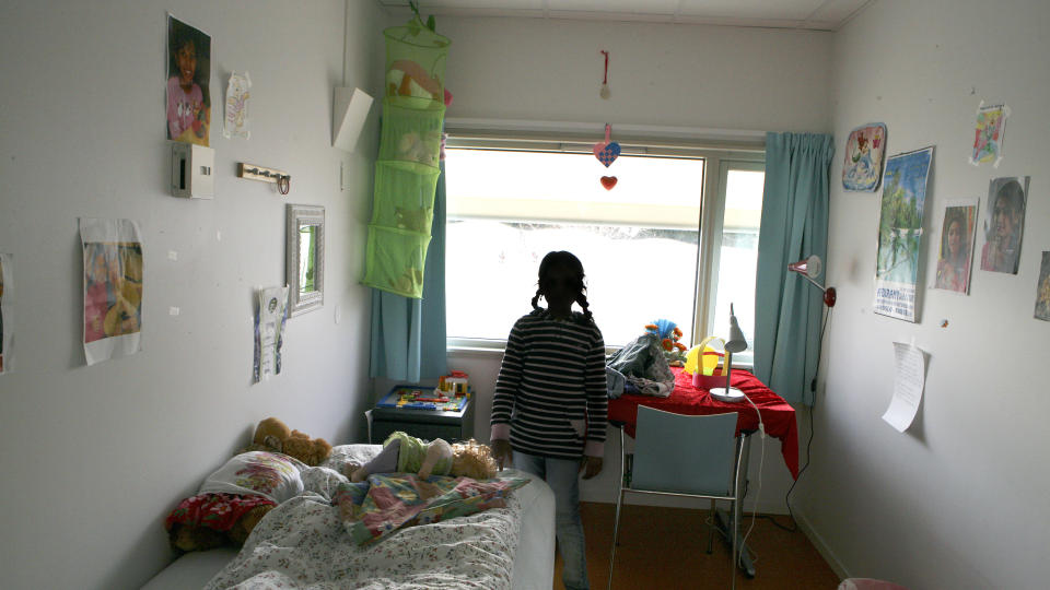 NOAS mener Listhaug misbruker barnekonvensjonen til å argumentere for midlertidige tillatelser til enslige mindreårige asylsøkere.