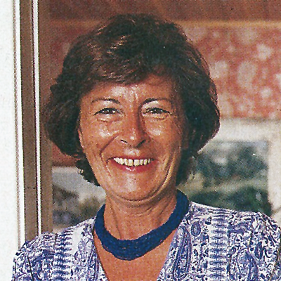 Annette Thommessen