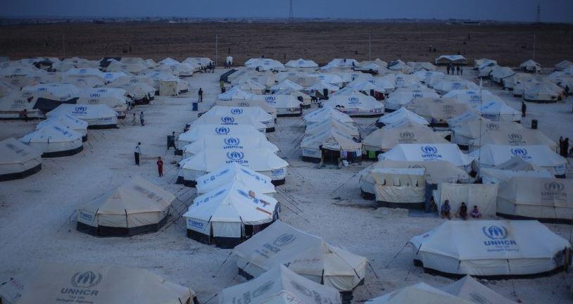 flyktningleirer i tyrkia