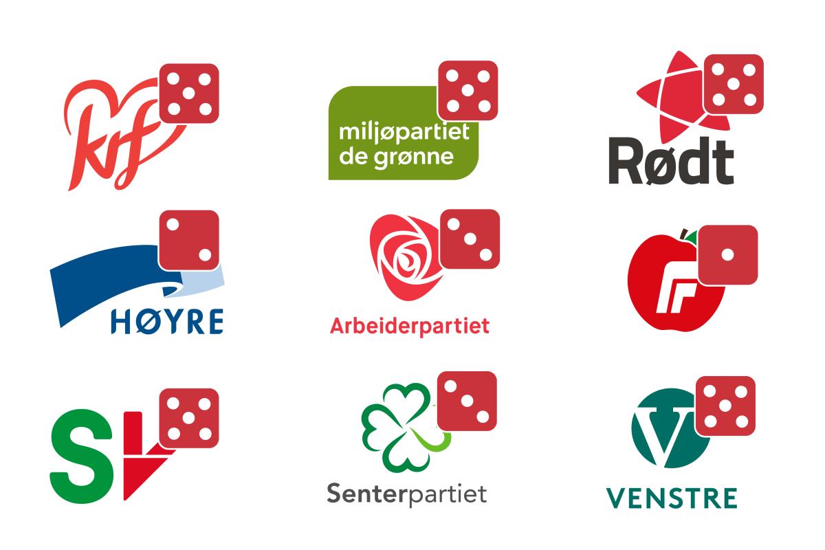 raskere endringer i norsk politikk
