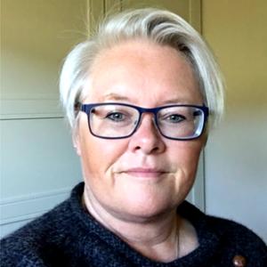 Inger Reidun Mikalsen
