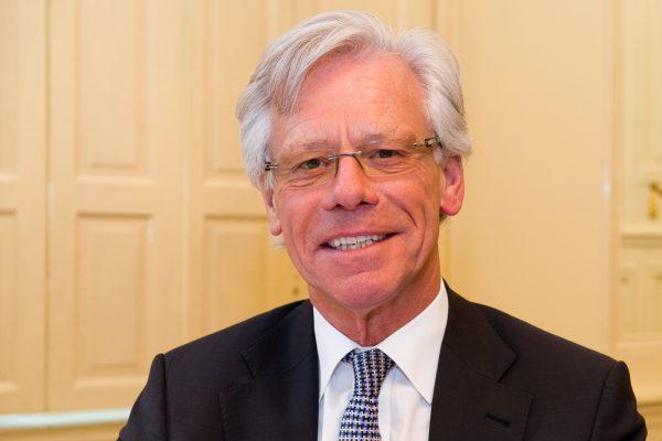 Knut Vollebæk