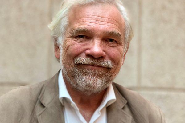 Pål Nesse ny generalsekretær