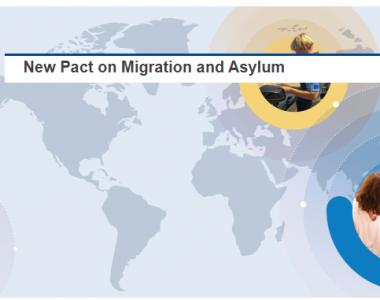 EUs migrasjonspakt