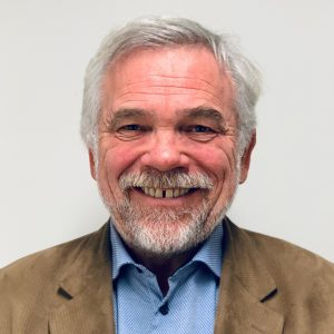 Pål Nesse, generalsekretær i NOAS